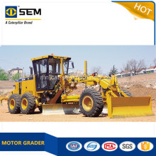 High Quality SEM 919 Motor Grader 190hp