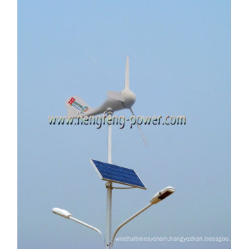 Windmill turbine 300W,2011 New products ,High generating efficiency