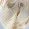 Kundenspezifischer gestreifter doppelseitiger Polar Fleece-Futterstoff