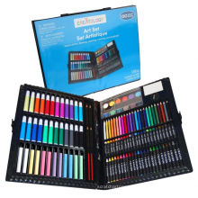 school children painting set,stationery set,kids painting sets