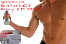 99% 2mg/Vial Peptide Ipamorelin for Weight Loss cas 170851-70-4