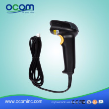 OCBS-L009-U 32 bit Handheld Laser Barcode Scanner