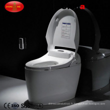 Ym-0701 Salle de bains en céramique intelligente toilettes