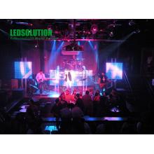Tela LED Colorida Exterior de 37,5mm