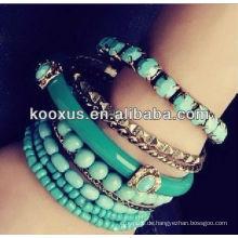 Neue Produkte für 2014 Mode Armband Charme Armband Böhmen Armreif