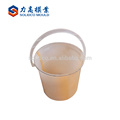 Customized Good Quality Injection Plastic Water Bucket Mould