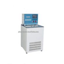 Baño de alta precisión de alta temperatura de la calibración con 6l volumen del tanque