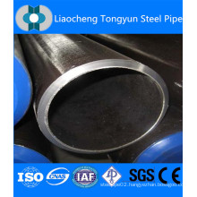 A333 Gr 6 Seamless steel pipe for low temperature service with fast delivery