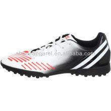 2014 novos sapatos de futebol fustal interior