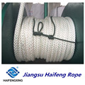 12 -Strand Chemical Fiber Ropes Mooring Rope Polypropylene, Polyester Mixed
