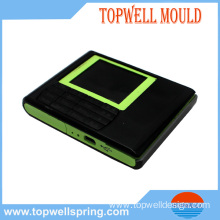 ODM for Household Injection Mould,Oil Diffuser Design Odm Mould,Car Ultrasonic Aroma Diffuser Mould,Speaker Phone Mold Supplier in China Plastic computer  with customized design export to Germany Manufacturers