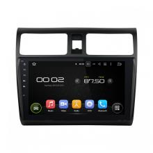 Touch Screen Auto Radio Car DVD voor Suzuki SWIFT