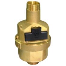 Compteur d'eau remplie liquide volumétrique à Piston (PD-CFT-B)