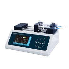 Bomba de seringa de laboratório de eletrofiação de alta tensão