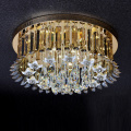 led round ceiling light spot led chandelier flower