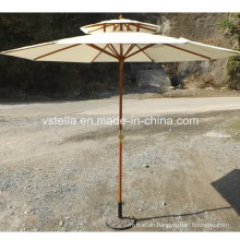 Patio Garden UV Resistant Umbrella Fabric Sunbrella