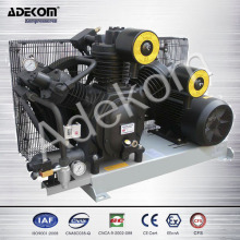 Medium Pressure Oil-Free Boosters Reciprocating Piston Air Compressor (K35VZ-4.00/8/40)