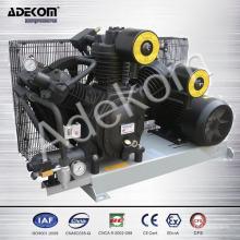 Compresor industrial compresor de alta presión alternativo pistón (K42WZ-4.00 / 8/40)