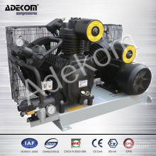 Air Boosting Piston High Pressure Compressor (K35VZ-4.00/8/40)