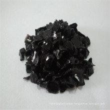 2-3mm Black Float Glass Cullets for Window Glass