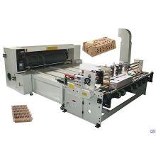 Máquina de corte automática de papelão rotativo (5476)
