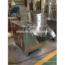 Equipo de granulación de glifosato fabricado en china