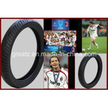 New Product Motorcycle Part 90/90-18 Motorcycle Tire