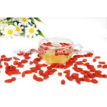 Ningxia zhongning wolfberry organic goji berries wholesale bulk packaging