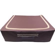 Caja de almacenamiento debajo de la cama Volumn 30L