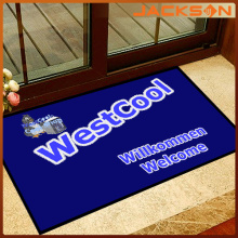 Chinese Manufacturer Made Printed Door Mat