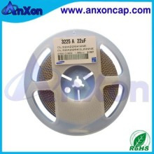 SAMSUNG Chip Capacitors 0603 0805 1206 1210 1812