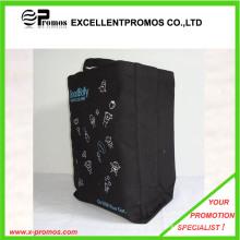 Самый приветствуемый логотип Печатная сумка из хлопка ручной работы высшего качества (EP-B9088)