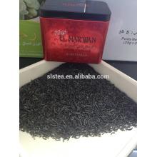 Chunmee Tee in Zinn Mischung Tee OEM in Augenbraue Typ von Huangshan Songluo