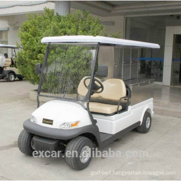 CE approved for electric food cart with buffet cargo on sale