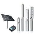 Equivalent solar water pumps for irrigation Cheaper price