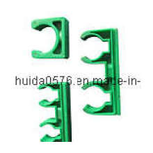 PPR Pipe Fitting Mould-Clip/Clamp Fitting Mould