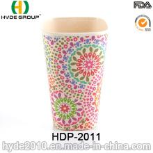 2016 новый продукт довольно чашки Bamboo волокна (ДПН-2011)