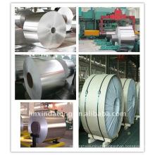 aluminum coil for aluminum lid enclosure 8011 1060