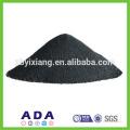 Oxyde de fer haute qualité noir pour peinture