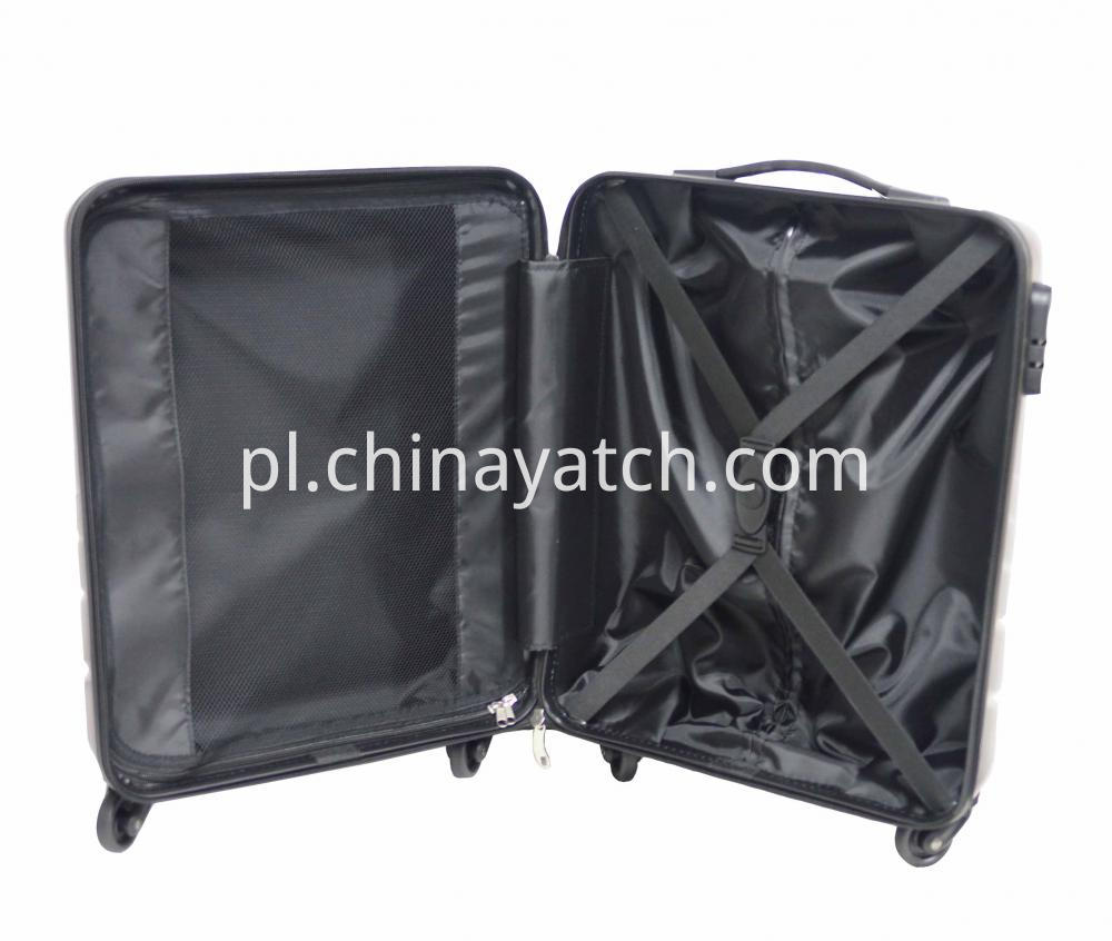 hardshell suitcase set