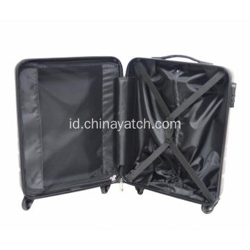 New Fashion Mould Hardshell Alloy Suitacase Untuk Bisnis