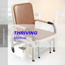 Thr-Lp001 Cadeira Acompanhante Médica Dobrável