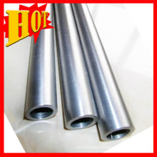 99.99% High Purity Molybdenum Tubes