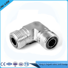 Swagelok type pipe fittings, O ring face seal fitting