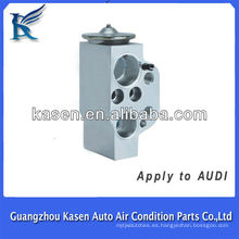 Auto válvula de expansión de bloque de CA de componentes de aire acondicionado
