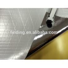 Prix de canevas de polypropylène blanc kraft fabriqué en Chine