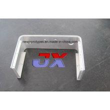 Präzisions-Metall, das Teile Aluminium- / Stahl- / Edelstahl- / Messing- / Kupferbearbeitung stempelt