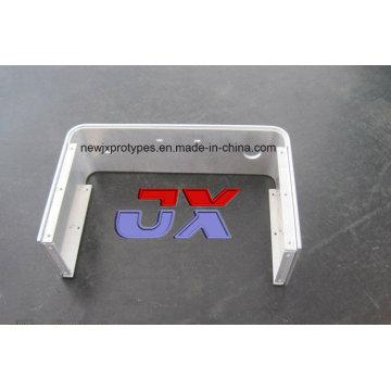 Métal de précision emboutissant l'aluminium de pièces / acier / acier inoxydable / laiton / usinage de cuivre