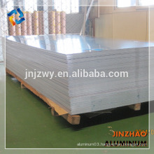 T651 6062 aluminum sheet used in Aircraft