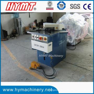 QF28Y-4X200 hydraulische Winkelausklinkmaschine